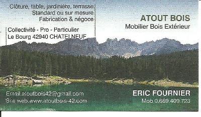 ATOUT BOIS PIN TRAITE AUTOCLAVE MOBILIER EXTERIEUR CLASSE 4